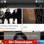 Aplicaciones increíbles para Android, Hoy Beat Cloud & Music Player