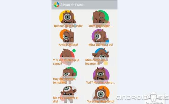 Aplicaciones increíbles para Android, Hoy My Good Moorning