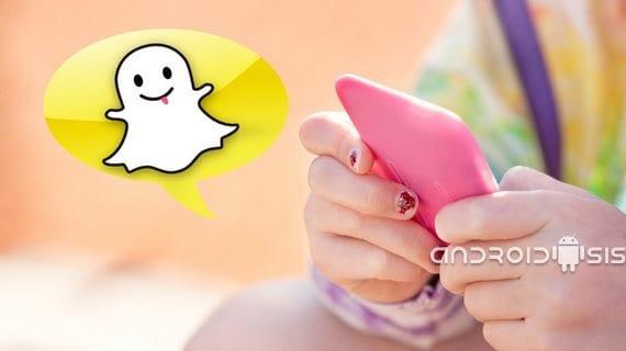Cómo verificar si tu cuenta de Snapchat fue de las Hackeadas