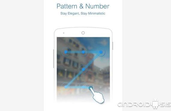 Mantén tu Android seguro con ZDlock