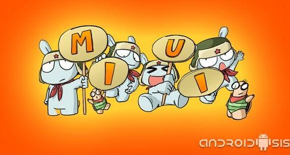 Miui Confirma actualización de sus Roms a Android 4.4 Kit Kat para el mes de febrero de 2014