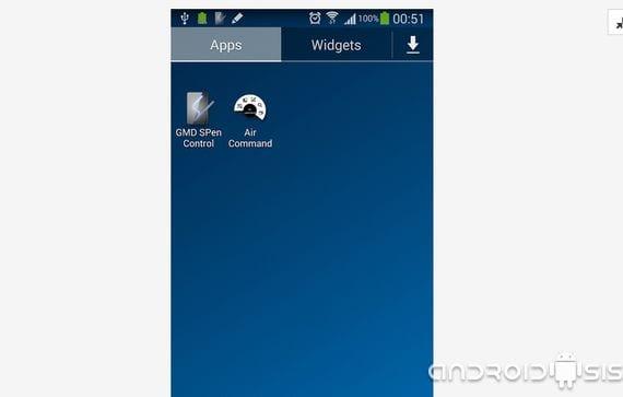 Samsung Galaxy Note 3: Cómo abrir la función Air Command sin necesidad del S-Pen