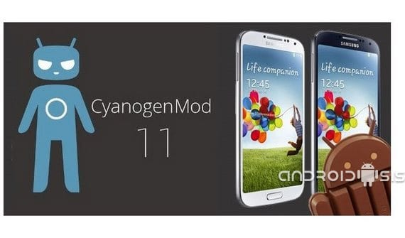 Actualizar el Samsung Galaxy S3 a Android 4.4.2 Kit Kat