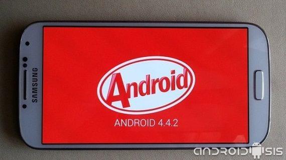 Samsung Galaxy S4, cómo hacer Root en Android 4.4 Kit Kat
