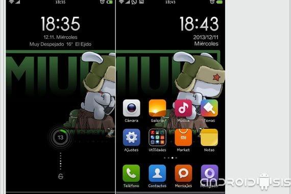 Samsung Galaxy S4, Rom Miui v5 Android 4.2.2 by Muchopoli83