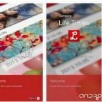 Samsung Life Times, ¿una aplicación novedosa de Samsung o copia de Life Square de LG?