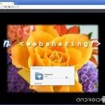 Web Sharing, cómo pasar archivos entre tu ordenador y Android vía Wifi