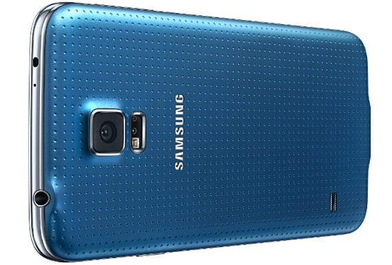 ¿Cuando comprarse el Samsung Galaxy S5?