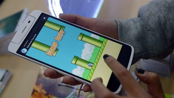 ¡Alerta Android!, Ojito con descargarse Flappy Bird del Play Store o tiendas alternativas