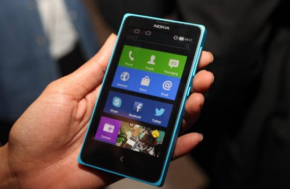 Nokia Mobile Nokia X1 X will not be available in USA, Canada, Korea and Japan