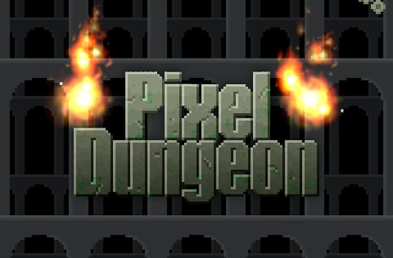 Pixel Pixel Dungeon dungeon is possibly the best RPG game on Android