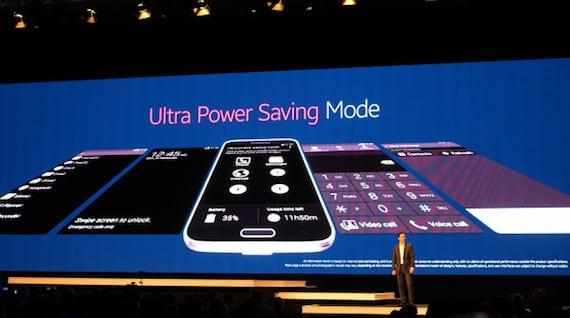 Tecnología Samsung autonomia