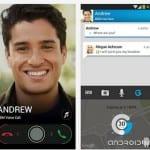 Descarga la última versión de BBM para Android 2.0 con BBM Voice