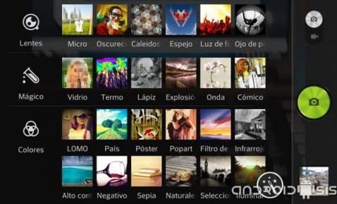 Descargar Lenovo Super Camera 3.5.6, la mejor aplicación cámara del momento