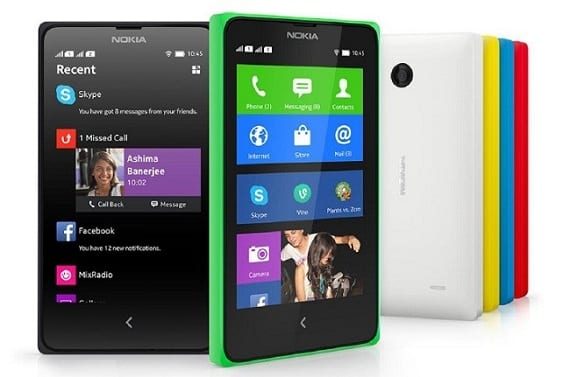 PORT] Download the apk Navigator Nokia X for any Android