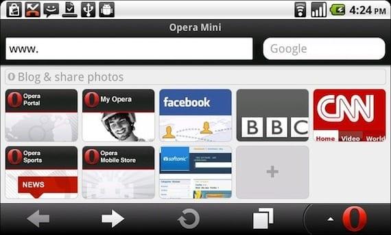 Opera Mini