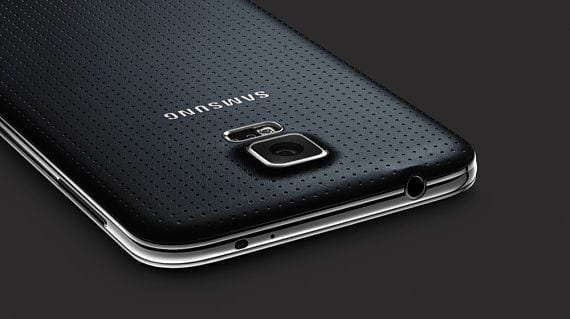 Samsung, la gran decepción del MWC 2014