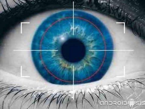 ¿Sensor de iris o huellas dactilares en el LG G3?