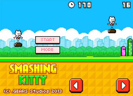 juego smashing-kitty