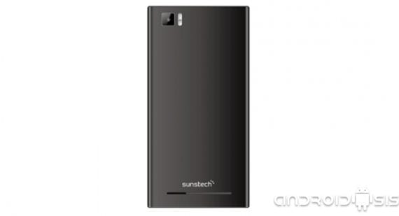 Sunstech uSUN200 tenemos el unboxing y review de este Smartphone de origen español