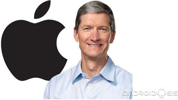 Tim Cook de Apple, perro ladrador poco mordedor