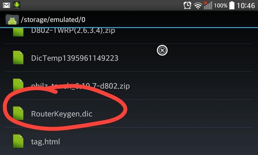 Cómo tener Internet gratis en Android con Router Keygen [APK]