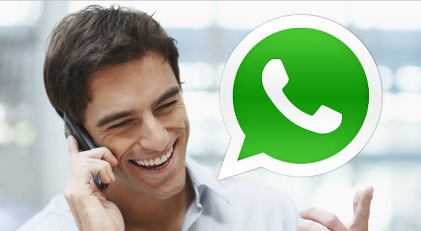 Las prometidas llamadas de voz de WhatsApp están al caer