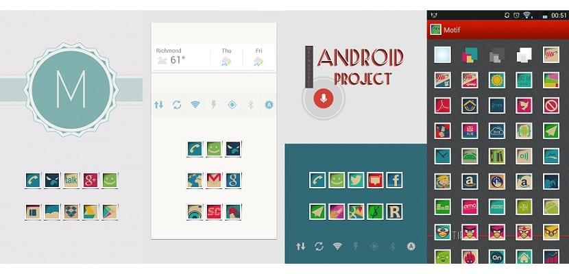 7 packs de iconos en Android indispensables para personalizar