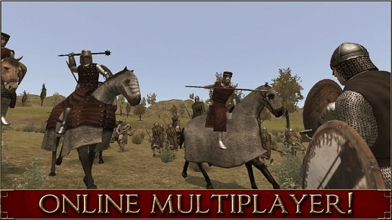 Mount & Blade Android
