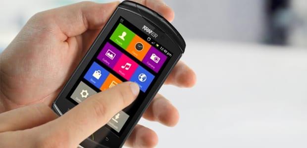 Nokia-X-Launcher