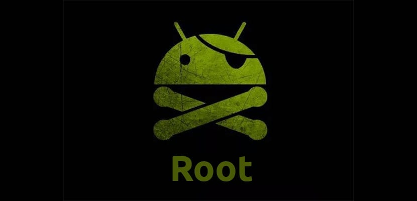 Apps para hacer root en Android