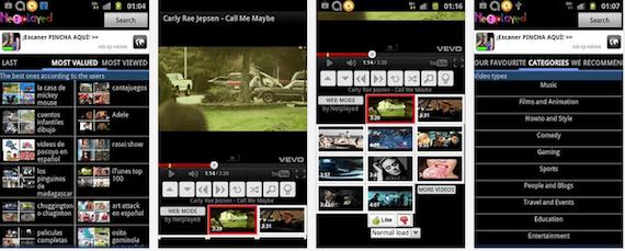 Youtube videoshow