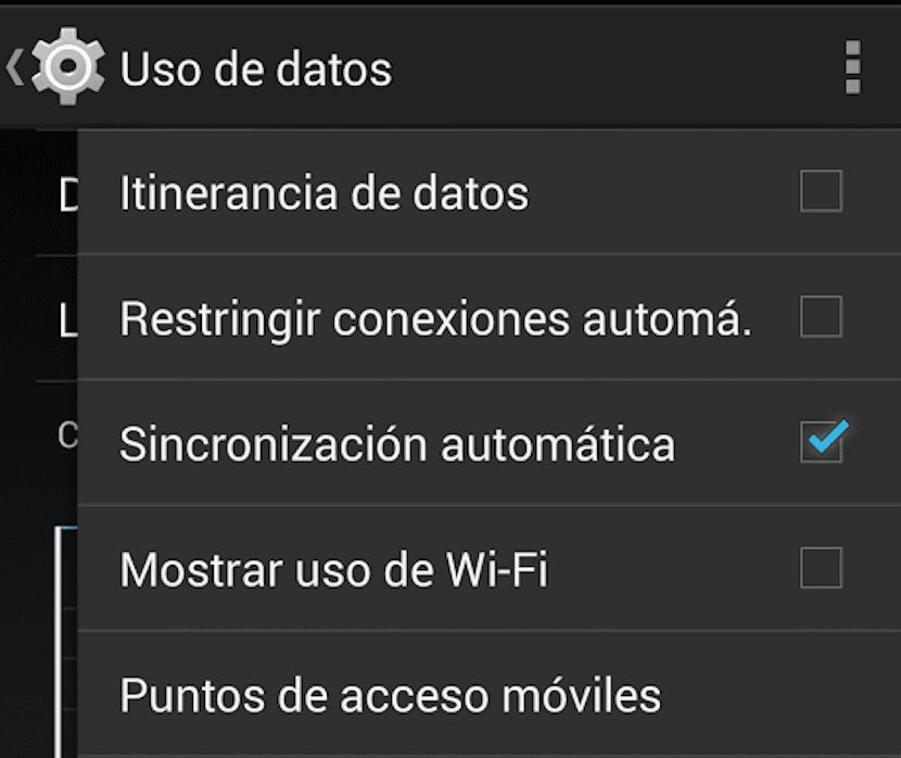 configurar android hotspot
