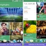 BlinkFeed Launcher del HTC One disponible para todos los Android
