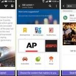BlinkFeed Launcher del HTC One disponible para todos los Android