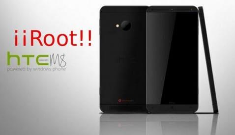 Cómo conseguir Root en el nuevo HTC One M8 y M7