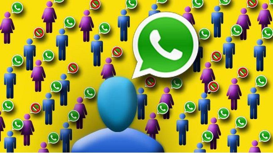 Whatsapp sigue liderando el servicio de mensajería instantánea, aunque sus rivales directos no dejan de crecer. ¿A que puede ser debido esto?