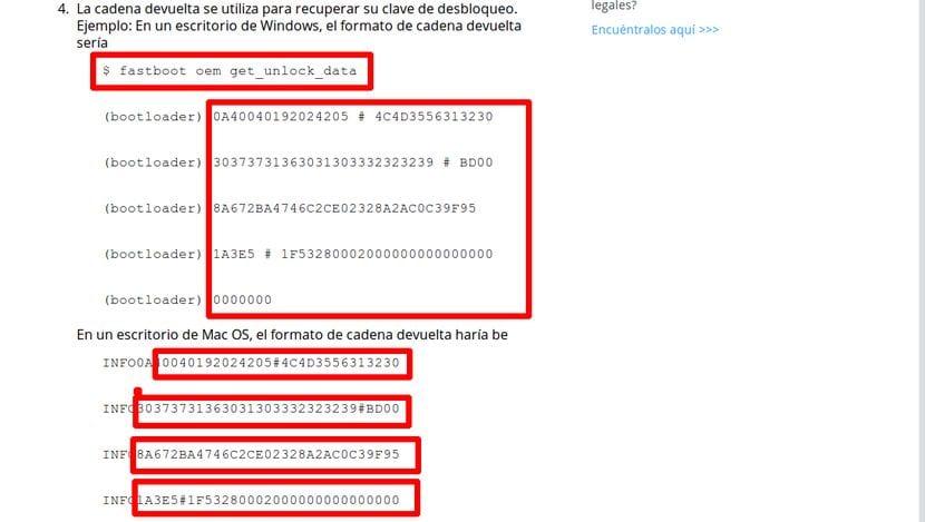 Cómo desbloquear el Bootloader del Motorola Moto G