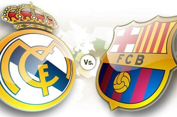Cómo ver el Madrid-Barça por Internet y no morir en el intento