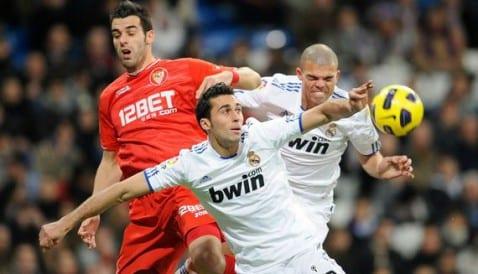 Roja Directa, Sevilla - Real Madrid en directo y gratis, F.C.Barcelona - Celta de Vigo en directo y gratis