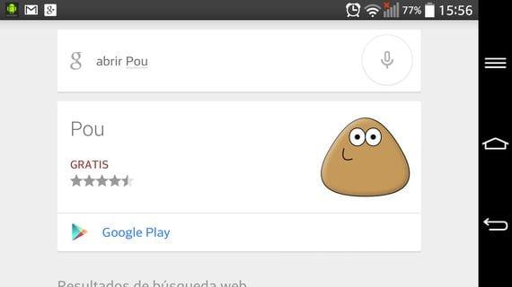 El mejor asistente para nuestro Android ya viene instalado de serie y se llama Google Search o Google Now
