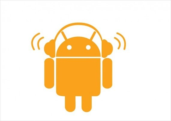 streaming musica Android