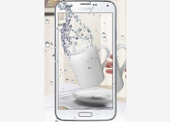 Prueba todas las aplicaciones exclusivas que te ofrece el Samsung Galaxy S5 desde tu propio Android