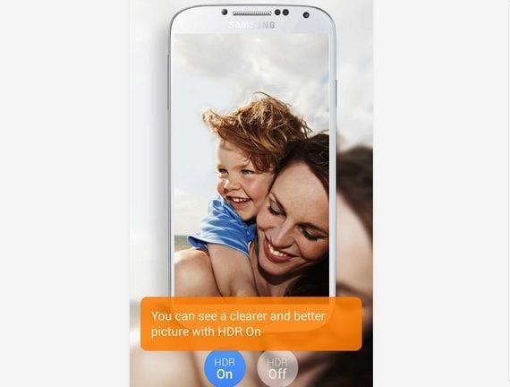 Prueba el Samsung Galaxy S5 directamente en tu Android, Aplicación Galaxy S5, Descargar App Galaxy S5