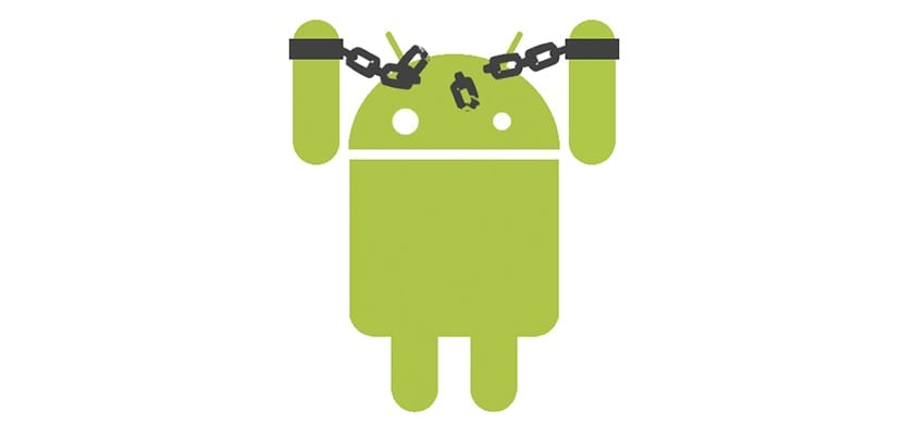 Usuario root en Android