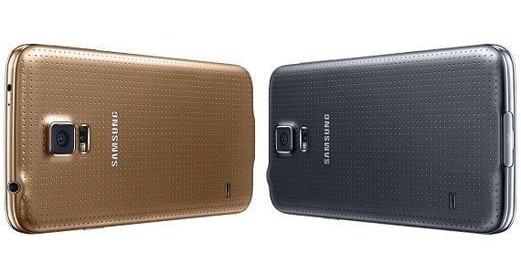 Samsung Galaxy S5, si el sensor de huellas dactilares no lo impide a la venta en abril