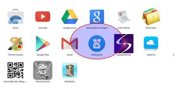 Webogram, la versión de Telegram para rodar en Chrome