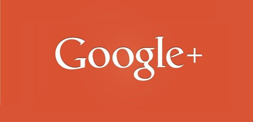 Contador en Google+
