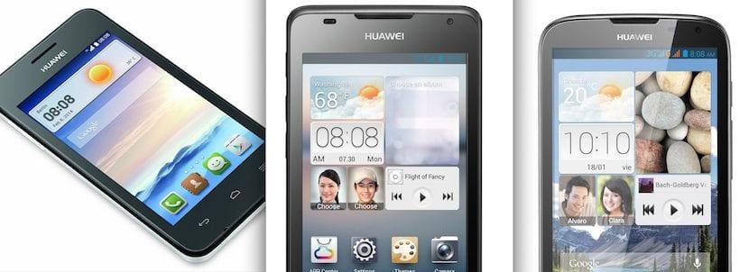 Huawei todos