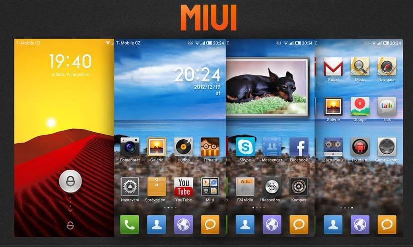 Cómo convertir nuestro Android en todo un Xiaomi
